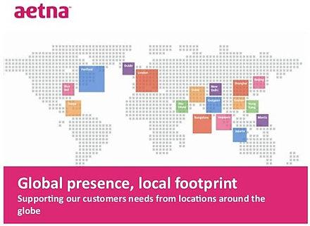 aetna health insurance international