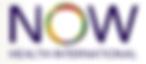 now health Logo
