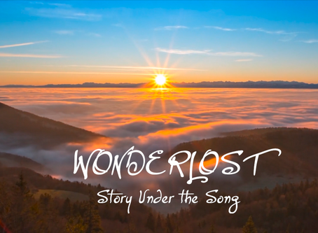 Wonderlost: Story Under the Song