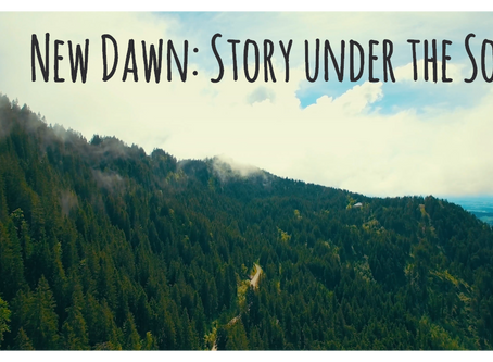 New Dawn: Story Under the Song