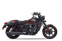 UM Motorcycle RENEGADE VEGAS