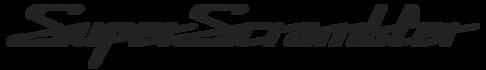 Moto Morni Super Scrambler prodej
