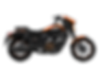UM Motorcycle RENEGADE SPORT S