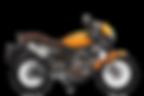UM Motorcycle RENEGADE SCRAMBLER CLASSIC