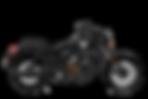 UM Motorcycle RENEGADE COMMANDO