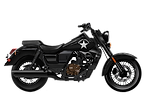 UM Motorcycle RENEGADE COMMANDO