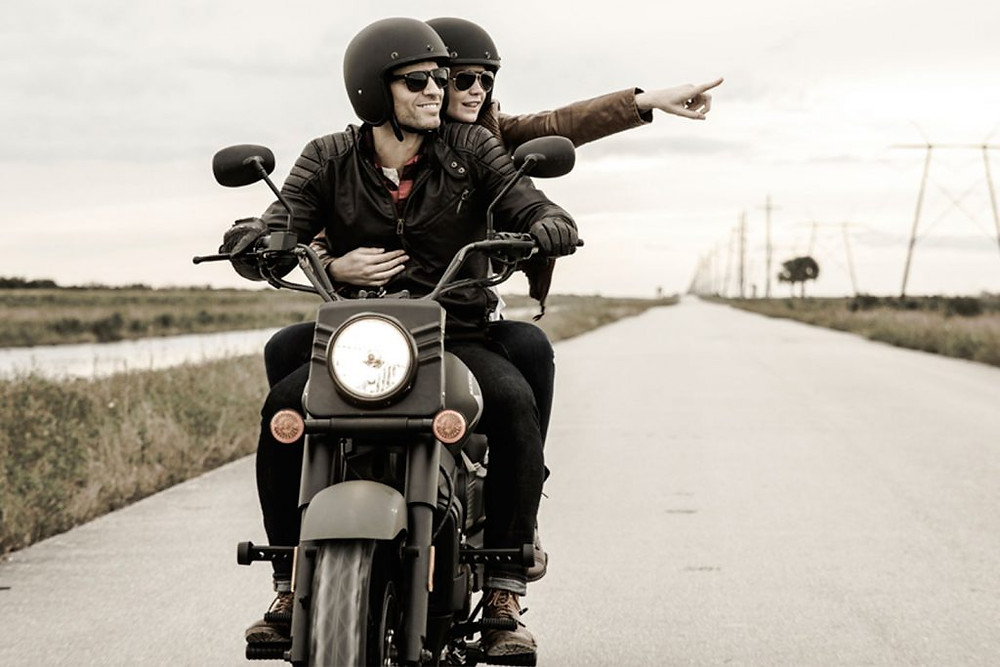 UM motorcycles CZ