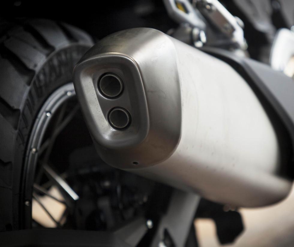 RVM by Jawa motocykle