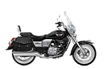 UM Motorcycle RENEGADE CLASSIC