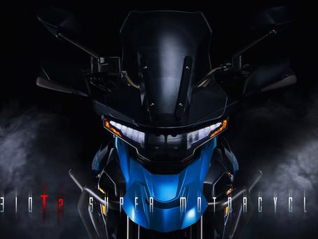 Zontes motocykly přicházejí do ČR