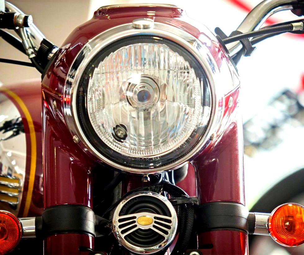 Jawa 300 CL
