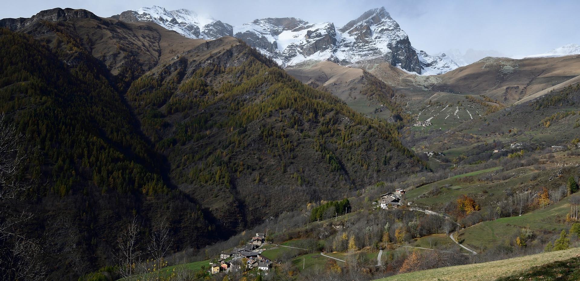 San Michele Di Prazzo