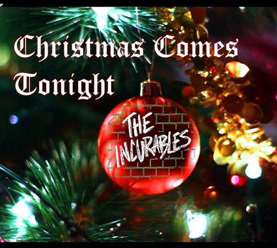 Christmas Comes Tonight
