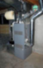 furnace and boiler repair