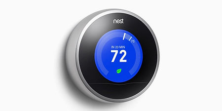 smart thermostats installation