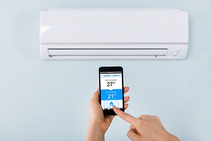 ductless system climate pro