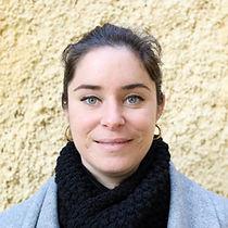Johanna Chastagnol