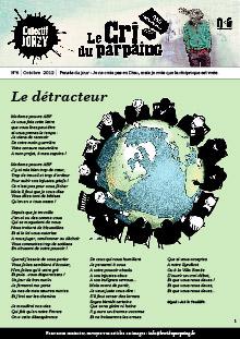 n°6 / Octobre 2012