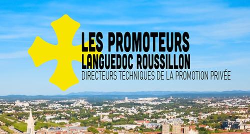 Les Promoteurs Languedoc Roussillon
