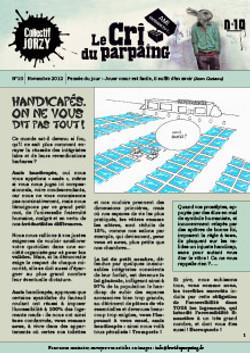 n°10 / Novembre 2012