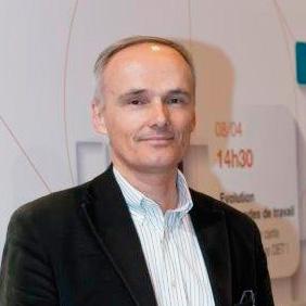 Martin Eric