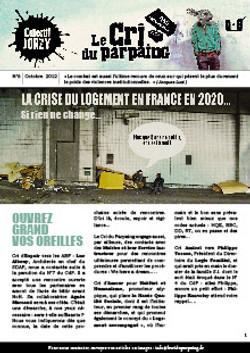n°8 / Octobre 2012