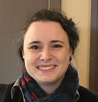 Isabelle Marandet