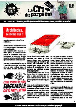 n°5 / Juillet 2012