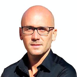 Christophe Michael