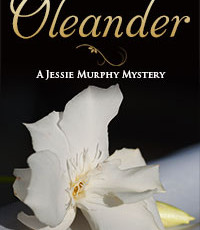 A Gift of Oleander Now on Kindle