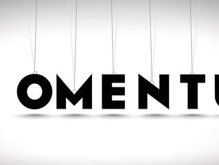 Momentum Mondays!
