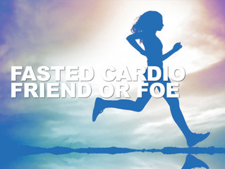 Is fasted cardio for you?