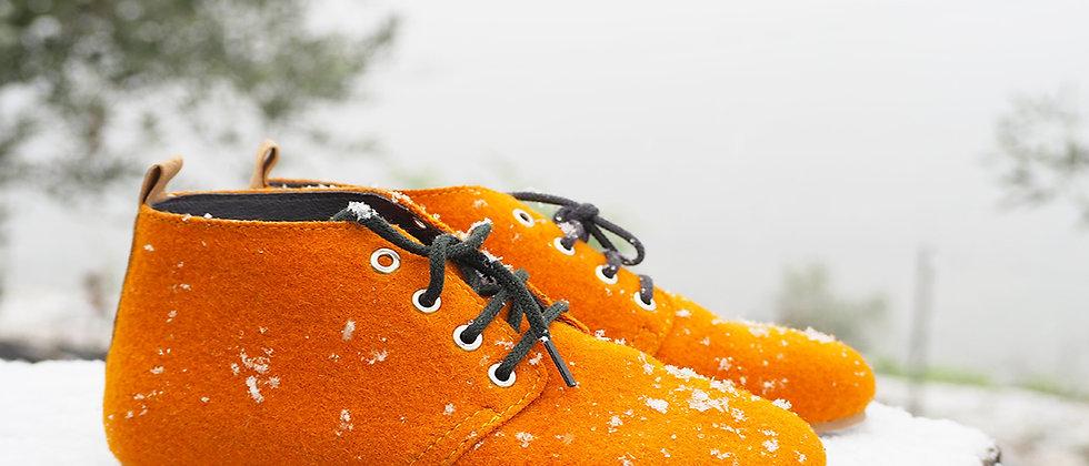 MOOKIE OUT BIGS | Pumpkin