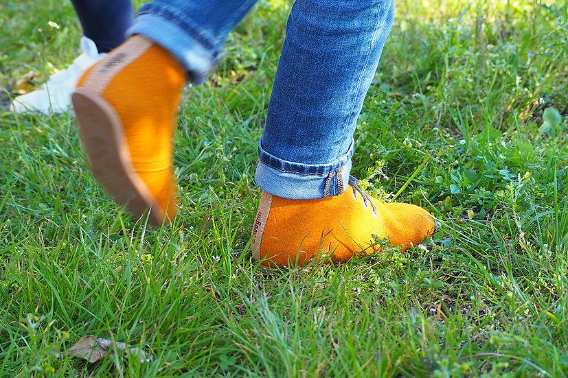 MOOKIE OUT KIDS | Pumpkin
