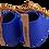 Thumbnail: MOOKIE | Cobalt Blue