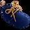 Thumbnail: MOOKIE | Azul Marinho