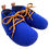 Thumbnail: MOOKIE | Azul Cobalto