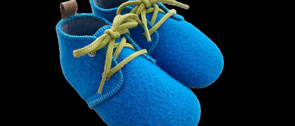 MOOKIE |Turquoise
