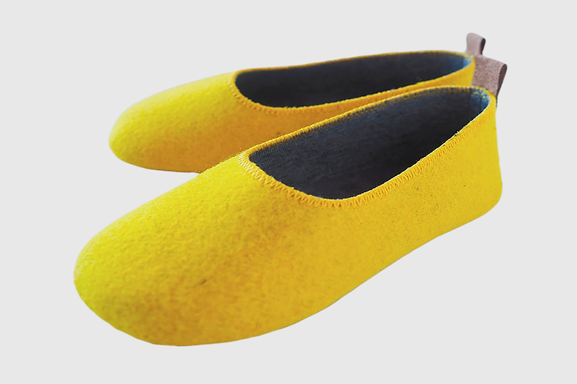 TOOT | Canary Yellow - Ready to Go