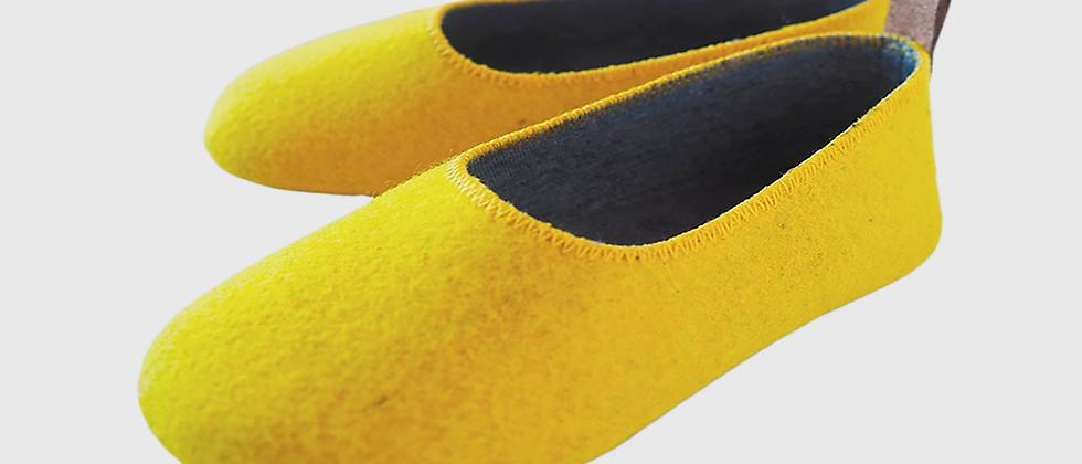TOOT BIGS   Amarelo Canário