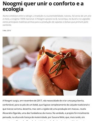 Portugal Textil - Noogmi