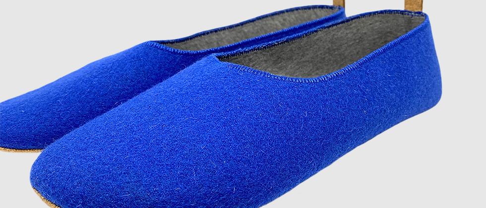 TOOT BIGS | Azul Cobalto