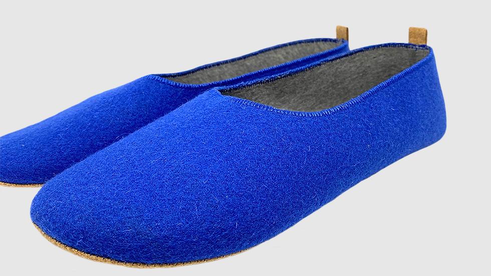 TOOT BIGS   Cobalt Blue