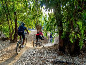 עדכונים לטיולי האופניים של מועדון גנור במרץ-אפריל 2021
