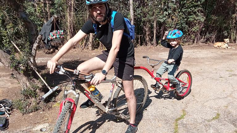 השכרת אופניים לטיולים מכפר סירקין