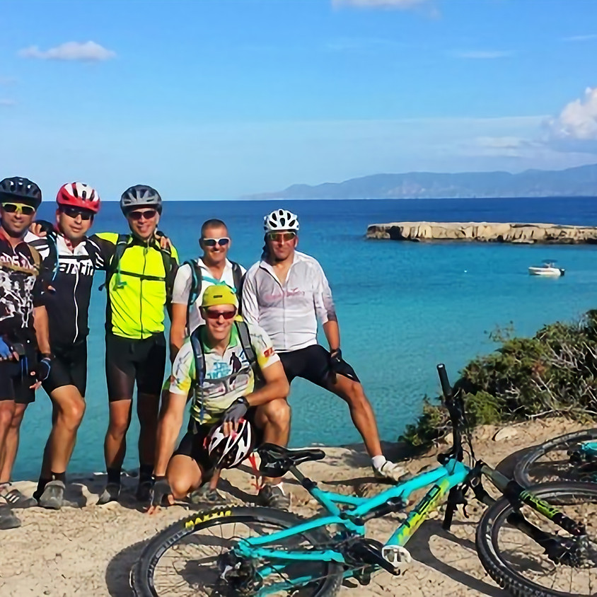 חופשת אופניים קצרה בפאפוס קפריסין  (מדריך מקומי)