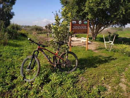 חדר בריחה בכפר סירקין באופניים