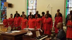 New Inspirational Choir