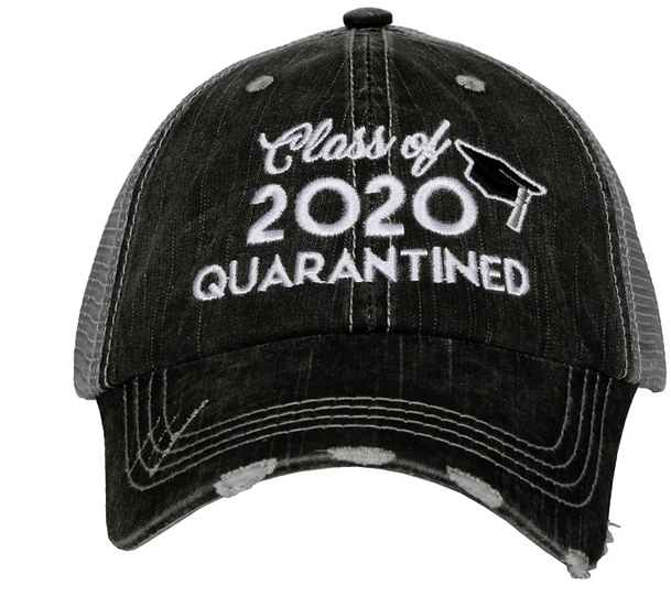 2020 quarantined