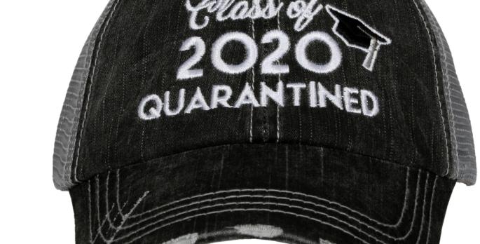 2020 quarantined